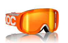 POC Cornea Flow orange